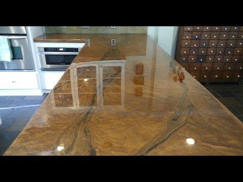 Epoxy Countertops - Houston TX - Artisan Concrete & SurfaceWorks