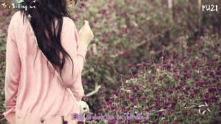 [Kara Vietsub] Everytime I Look Into Your Eyes - Bảo Thy