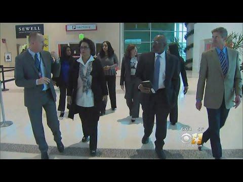 5 Dallas City Manager Candidates Tour City