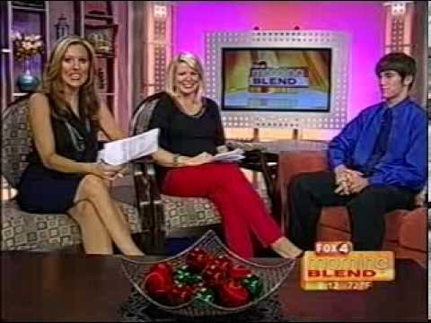 Sleepy Hollow - Interview with Danny Rawley on The Morning Blend