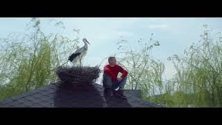 Рекламный видеоролик: МТС Спутниковое ТВ  - Аист и Сычев | G2-MEDIA.ru