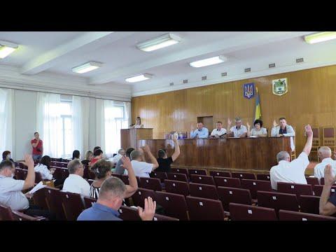 bogodukhov-city: Богодухов TV. Відбулася LVIIІ позачергова сесія Богодухівської райради (14.08.2020)