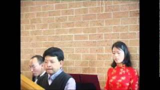 Tôn Vinh Các Thánh Tử Đạo VN (Đức Độ) - Ca đoàn Ngôi Ba