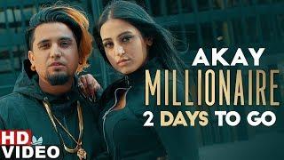 Millionaire 2 Days To Go A Kay Western Penduz Latest Punjabi Teasers 2019 Releasing 16th