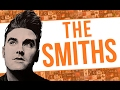 THE SMITHS - OS PIONEIROS DO INDIE ROCK