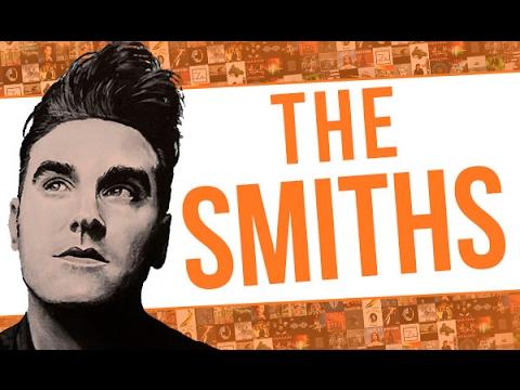 THE SMITHS - OS PIONEIROS DO INDIE ROCK