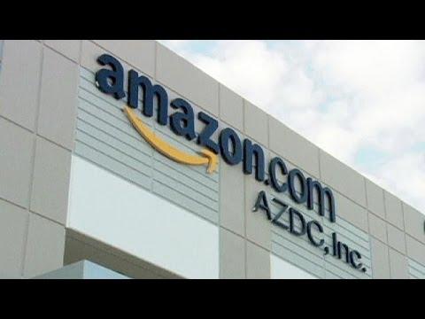 Videómegosztót vásárol az Amazon - economy