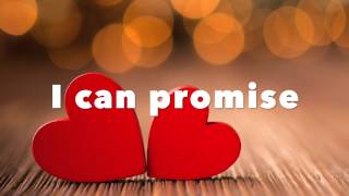 """[Love Quotes] """"I can't promise to fix all your problems, but..."""""""