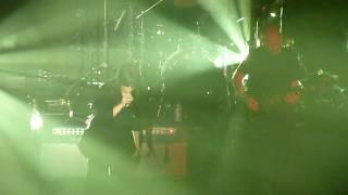 """Moby """"Wait for me"""" live 013 Tilburg 10.11.2009"""