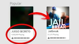 THE GAME THAT IS SUPERING JAILBREAK !! Roblox