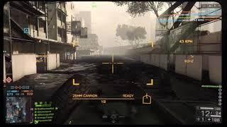 skorpionsauce playing Battlefield 4 on Xbox One