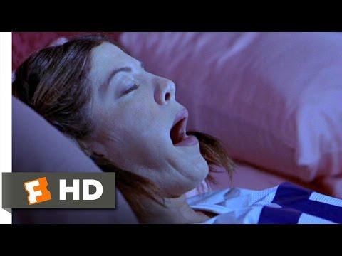 Scary Movie 2 (6/11) Movie CLIP - Paranormal Sexual Activity (2001) HD