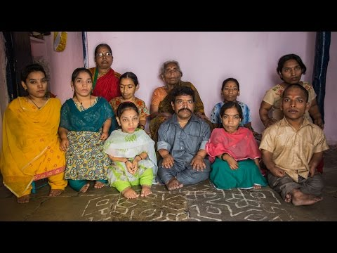 Thumbnail: India's Incredible Dwarf Family: BORN DIFFERENT
