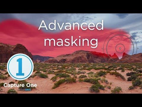 Capture One 12 Tutorials | Advanced Masking