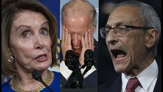 FRANTIC John Podesta FREAKS OUT Over New Joe Biden Burisma 'Hacks', Something Big About to