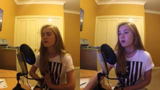Pittsburgh | The Amity Affliction (Cover) | Tayla