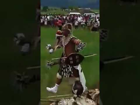 Gadla Bethithiza Nxumalo Egiya ESgcawini