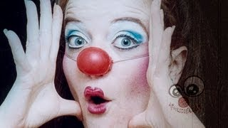 """Ideas, Practice & Performance to Evolve the Clown!"" - A FOOL'S IDEA"