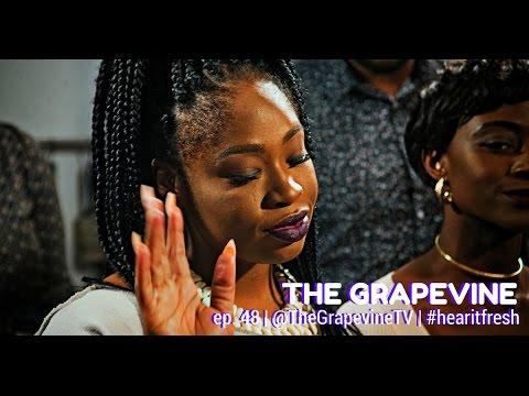 THE GRAPEVINE   Season 2   Ep 48: Is Bleaching an Epidemic in the Black Community?