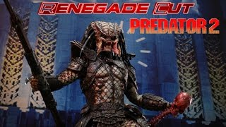 Predator 2 - Renegade Cut
