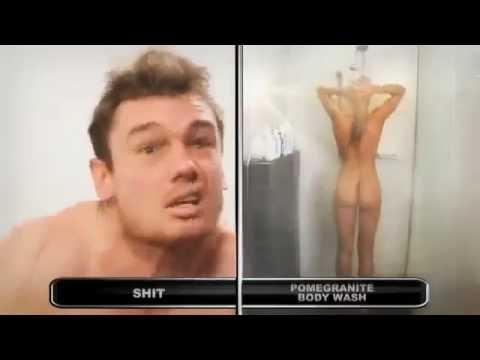 Men vs women at bathroom best funny videos youtube for Bathroom funny videos