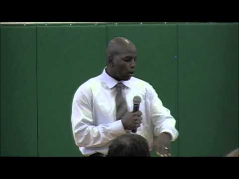 Professional Development speaker for teachers. Engaging the disengaged student
