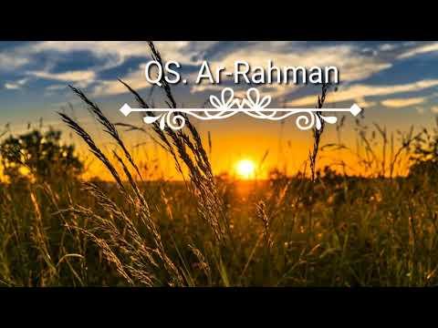 qs.ar-rahman-merdu-bikin-hati-sejuk(ayat-alquran-pengantar-tidur)