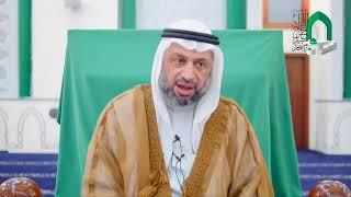 السيد مصطفى الزلزلة - هناك قول أن النبي محمد صلى الله عليه وآله وسلم ولد في الثاني عشر من ربيع الأول