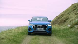 2019 Audi Q3 - First Look Video Review