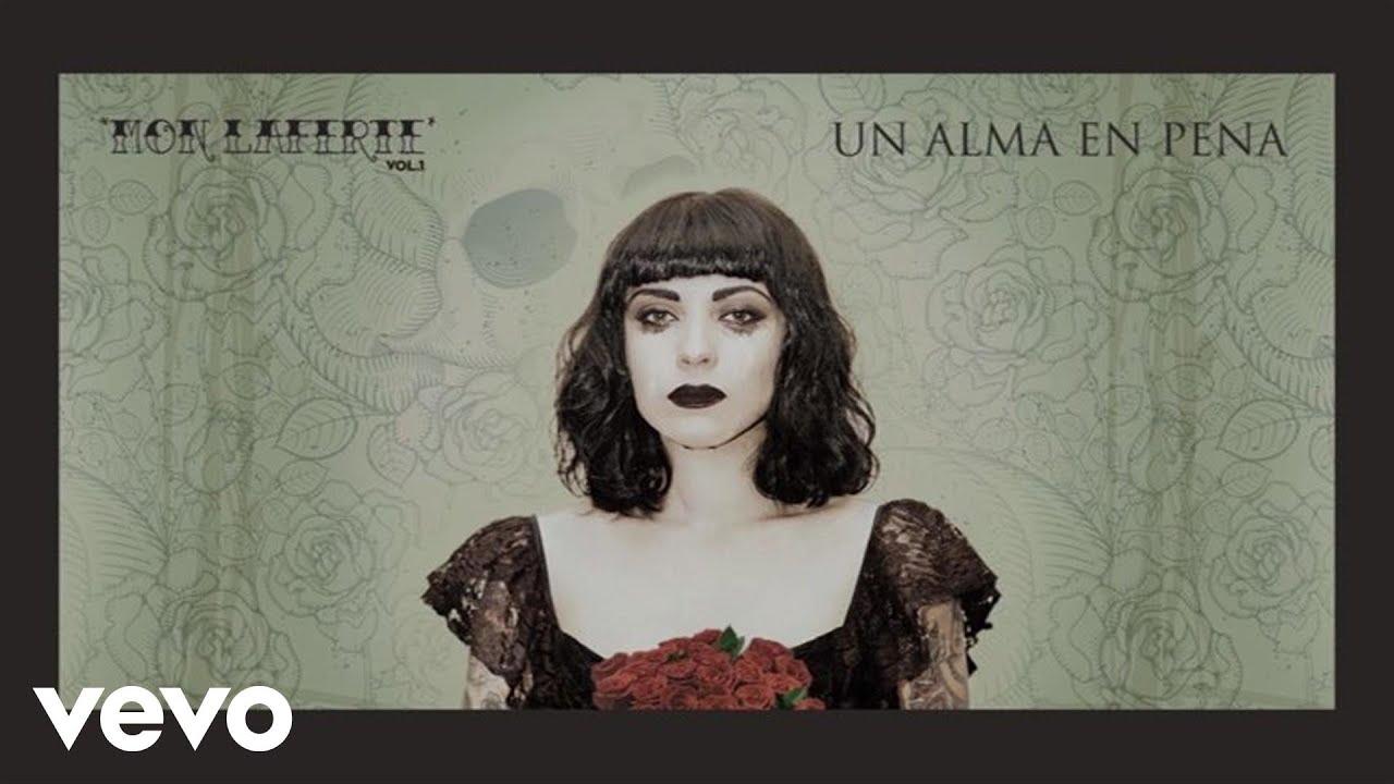 Mon Laferte - Un Alma En Pena (Audio)