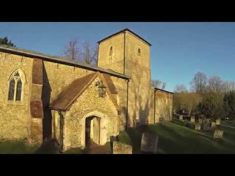 St Marys Church - Radnage