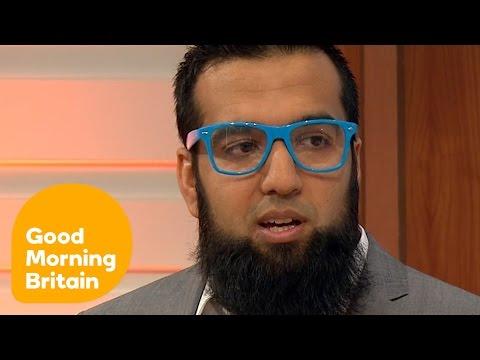 website dating muslim
