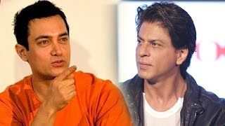 Aamir Khan INSULTS Shahrukh Khan's Dilwale Dulhaniya Le Jayenge Mp3