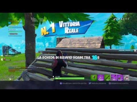 Victory con i TMB
