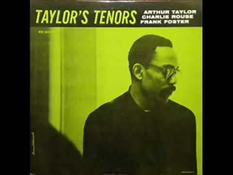 Art Taylor FIDEL