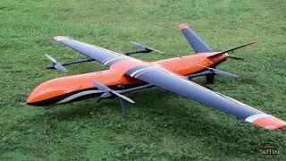 TOP 7 LONGEST Flying Drones
