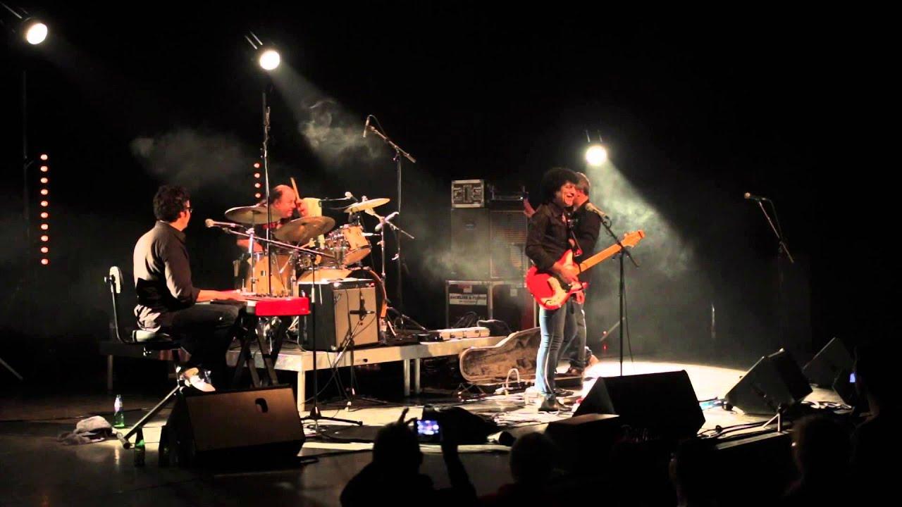 MUNGO JERRY - NUTBUSH CITY (LIVE IN LA RAVOIRE FRANCE)