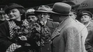 Swing from Berlin (42) Erhard Bauschke -  Du darfst mir nie mehr rote Rosen schenken (1941)