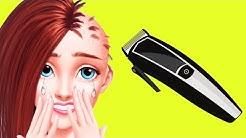 Permainan Anak Perempuan Salon Potong Rambut dan Berdandan Terbaru