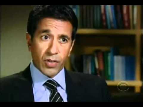 Is sugar toxic 60 minutes April 2012 ?
