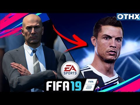 FIFA 19 | New Gameplay Features that FIFA 19 Needs ft. Ultimate Team and Career Mode [1080p 60fps]
