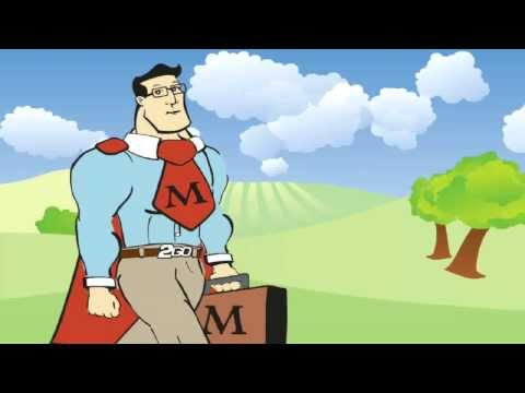 Mortgage Man - The Story of Mortgagestogo.ca