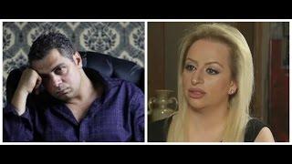 Asekose am Արա Մարտիրոսյանի հետ կյանքը դժոխք էր  գլուխ է գովում, որ ինձ ծեծել է  Լիանա