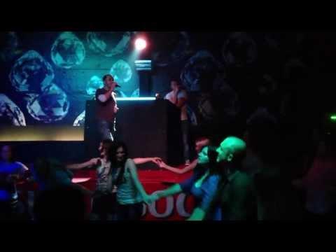 Mihai Trăistariu live Club R Lisabona