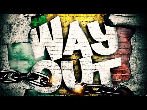 Popcaan Ft. Sizzla & Teflon - Way Out - December 2015