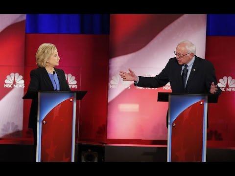 Is It Happening Again? Bernie Sanders Gaining on Hillary in SC