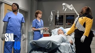 Emergency Room - SNL