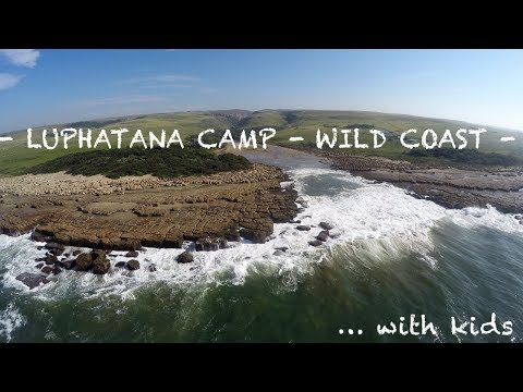 Luphathana - Best kept secret of the Wild Coast, South Africa