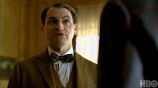 Boardwalk Empire Season 3: Episode 5 Clip - Trouble for Everyone
