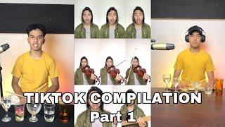 TIKTOK COMPILATION BIMA STUDIO PART 1